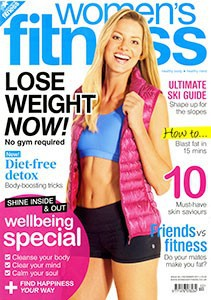 WomanFitnessCover