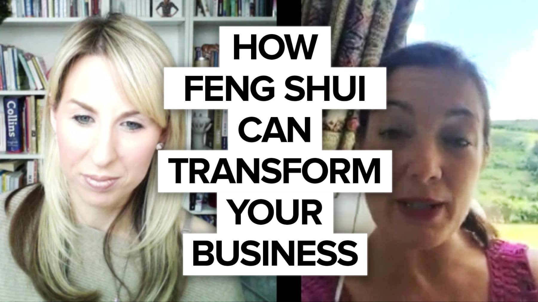 How Feng Shui Can Transform Your Business This Week