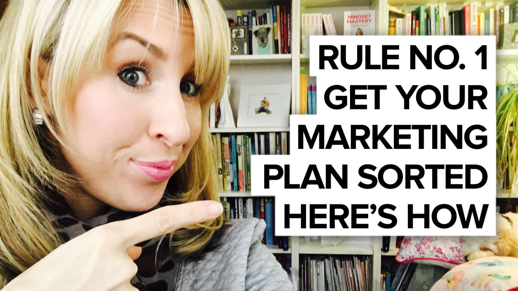Where's your marketing plan for 2018?